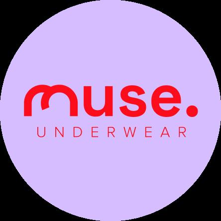 culotte écoresponsable et confortable muse underwear