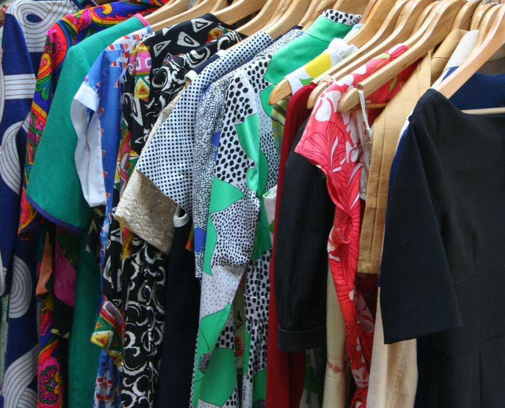 Second hand september clothes